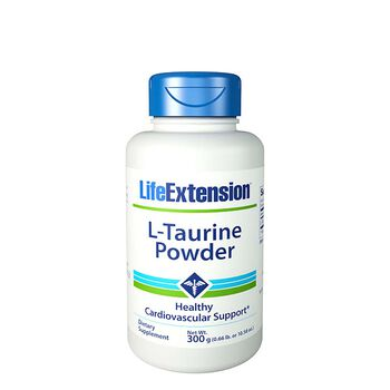 L-Taurine Powder | GNC
