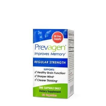 Regular Strength | GNC
