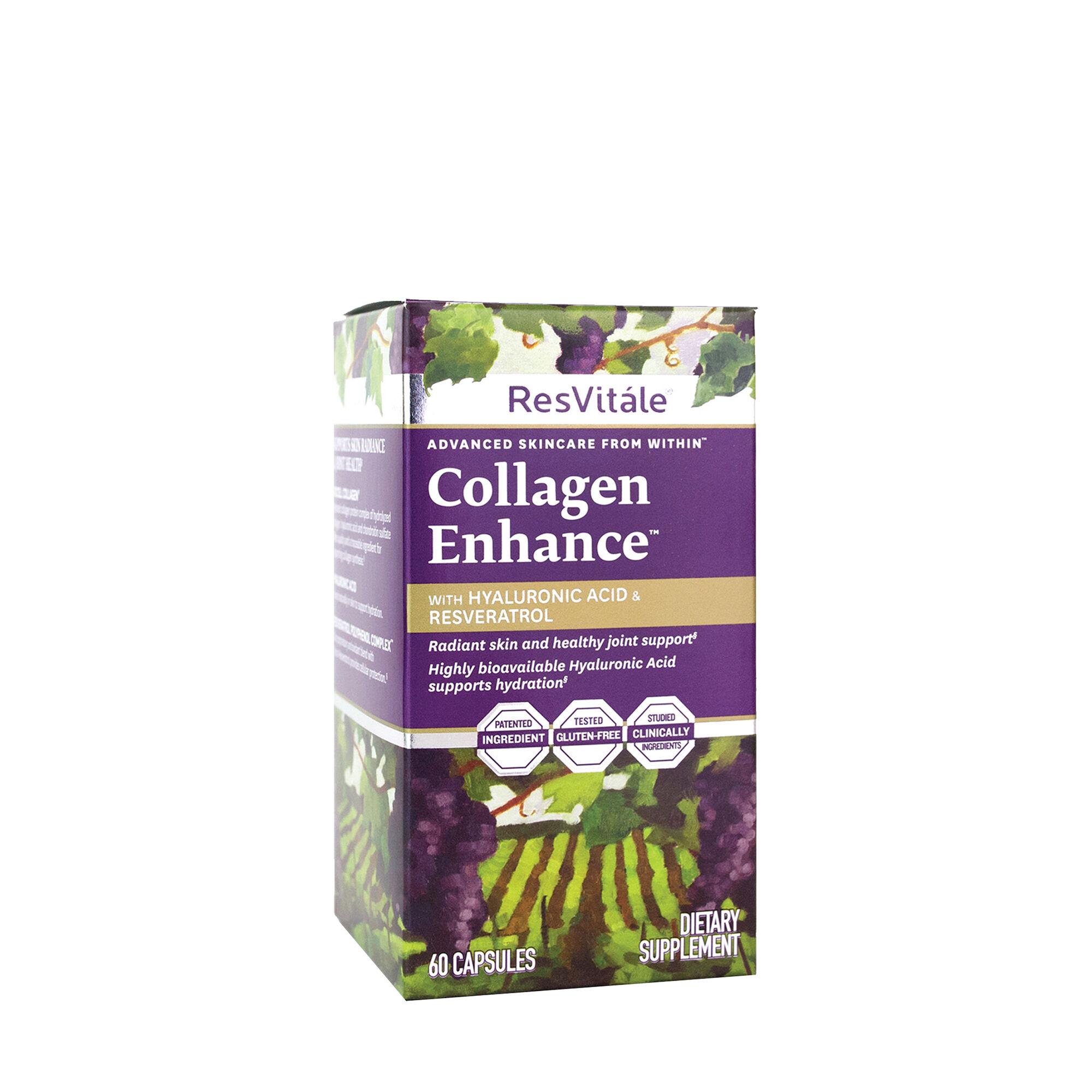 ResVitále™ Collagen Enhance