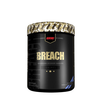 Breach Aminos - Blue LemonadeBlue Lemonade | GNC