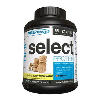 Select Protein™ - Peanut Butter CookieAmazing Peanut Butter Cookie | GNC