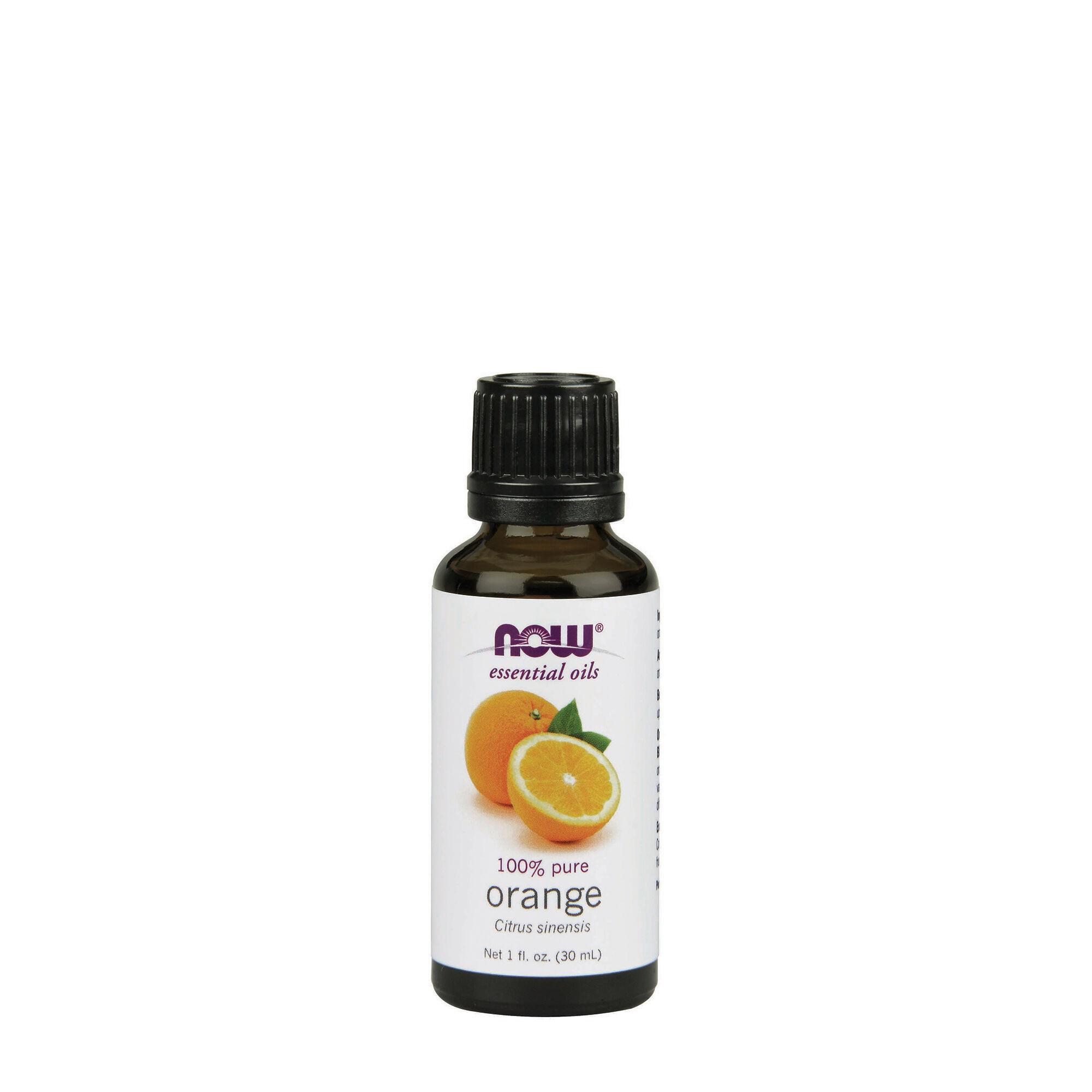 Orange Oil    GNC