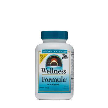 Wellness Formula® | GNC