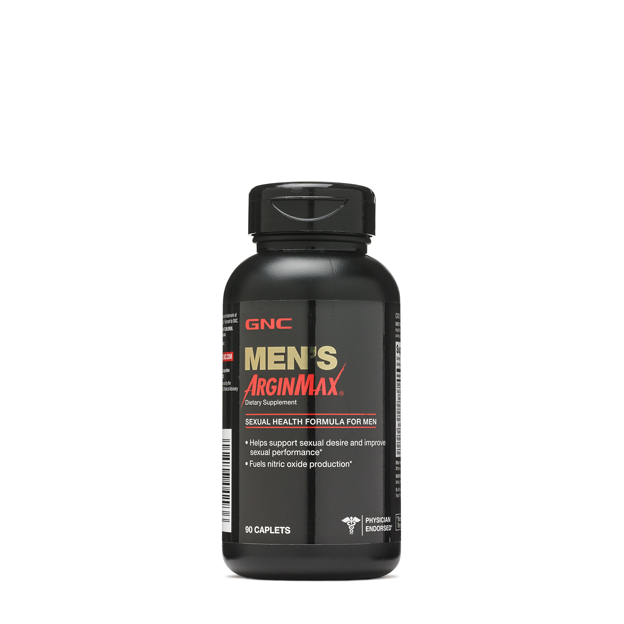 L-arginine nitric oxide sexual health