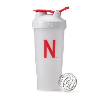 Collegiate Shaker Bottle- NebraskaNebraska | GNC