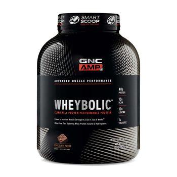 Wheybolic™ - Chocolate FudgeChocolate Fudge   GNC