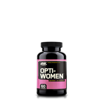 fa0513f52 Optimum Nutrition Opti-Women™