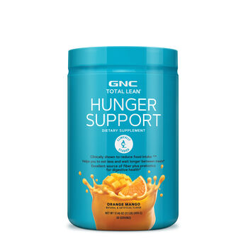 Hunger Support - Orange Mango | GNC
