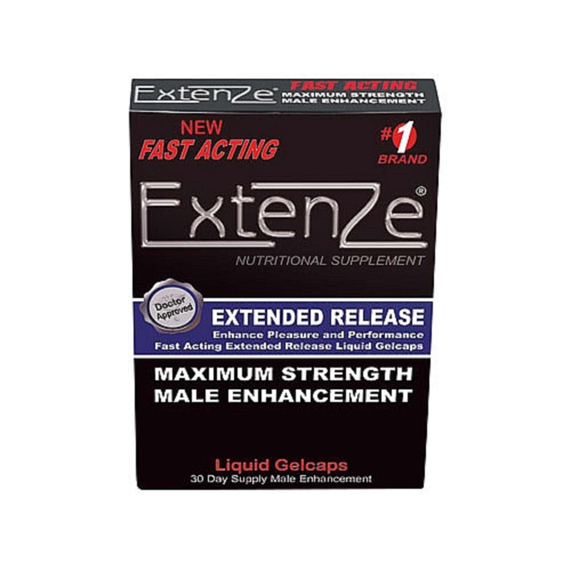 Best Natural Male Enhancement Pills Review