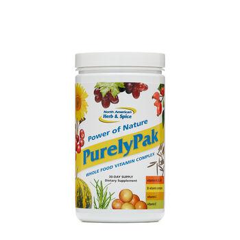 North American Herb & Spice PurelyPak