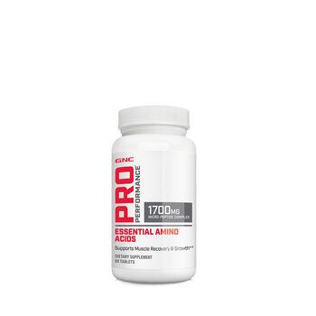 Essential Amino Acids | GNC