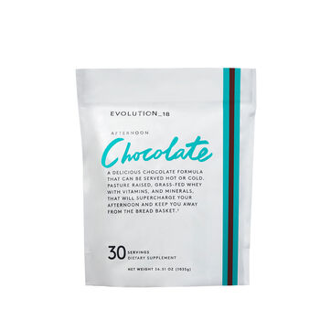 Afternoon Chocolate | GNC