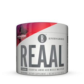 The Original - Essential Amino Acid Muscle Multiplier - Brazilian BerryBrazilian Berry | GNC