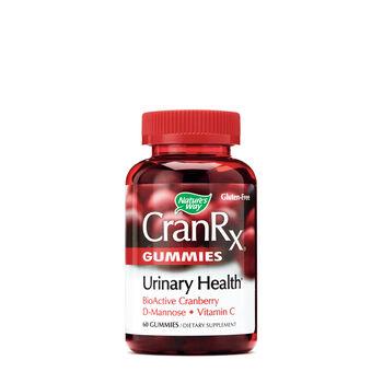CranRx® Gummies | GNC