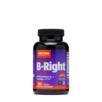 B-Right® | GNC
