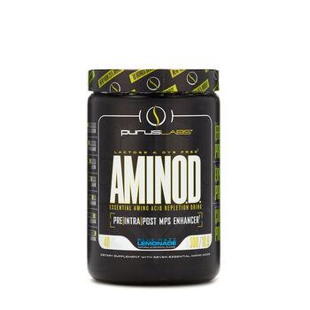 AminOD™ - Blue Razz LemonadeBlue Razz Lemonade | GNC