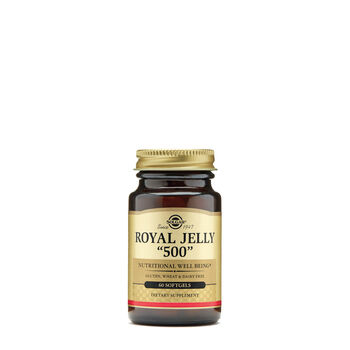 Royal Jelly 500 | GNC