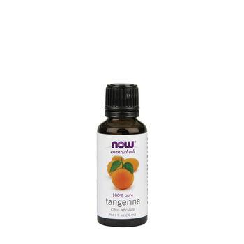 100% Pure Tangerine | GNC