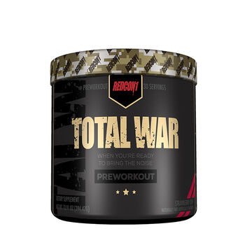 Total War - Strawberry KiwiStrawberry Kiwi | GNC