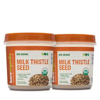 Milk Thistle Seed | GNC