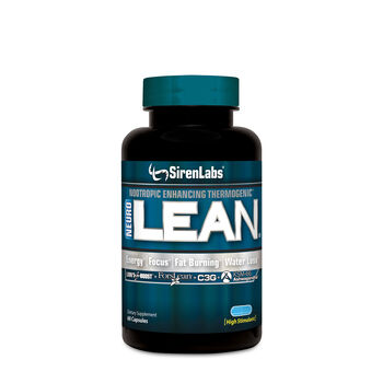 Neuro Lean® | GNC
