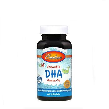 Kid's Chewable DHA Omega-3s | GNC