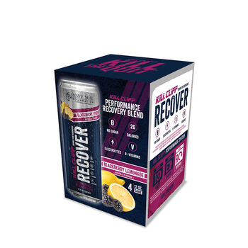 Blackberry LemonadeBlackberry Lemonade | GNC