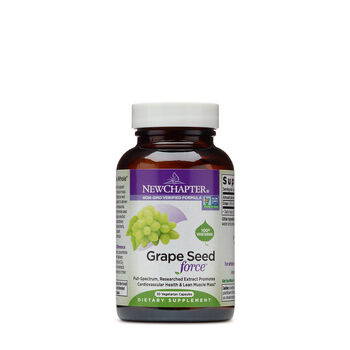 Grape Seed Force™ | GNC