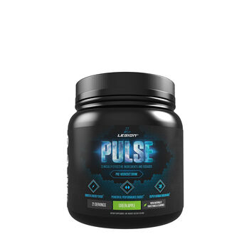 Pulse - Green AppleGreen Apple | GNC