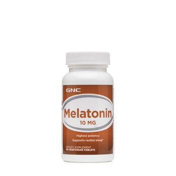 Melatonin 10 MG | GNC