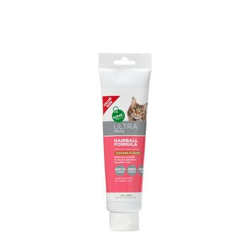 Ultra Mega Hairball Formula – Yummy Chicken Flavor – VALUE SIZE   GNC
