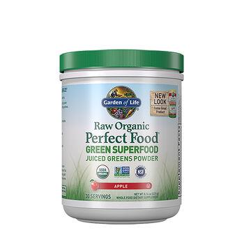 Raw Organic Perfect Food® Green Superfood | GNC