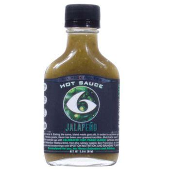 Hot Sauce - JalapenoJalapeno | GNC