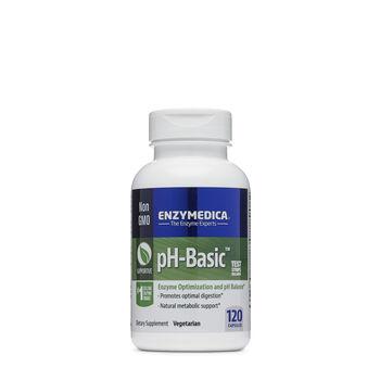 pH-Basic™ | GNC