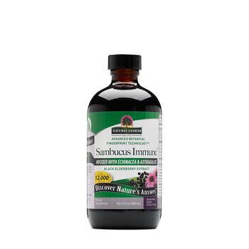 Sambucus Immune* 12,000 mg | GNC