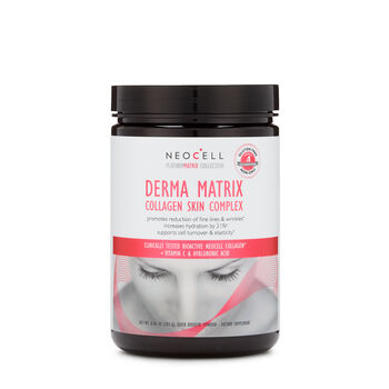 Derma Matrix™ | GNC