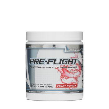G6 Sports Pre-Flight - Fruit PunchFruit Punch | GNC