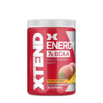 Energy™ - Mango NectarMango Nectar | GNC