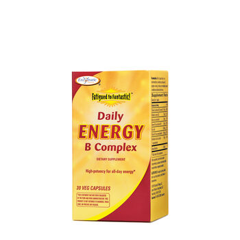 Daily Energy B Complex | GNC