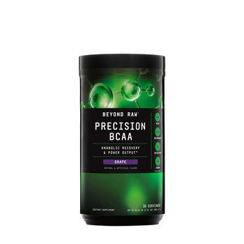 Beyond Raw® Precision BCAA Recovery Formula - Grape | GNC