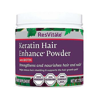 Keratin Hair Enhance® Powder | GNC