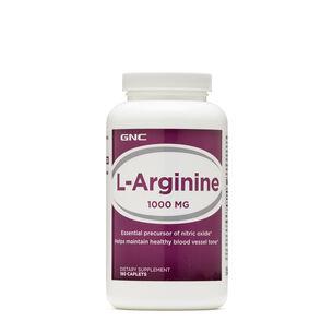 Department   L-Arginine   GNC