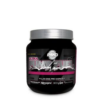 Pump Fuel® Ultra - Raspberry Lemonade | GNC