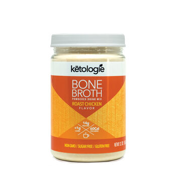 Bone Broth - Roast ChickenRoast Chicken | GNC
