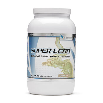 G6 Sports Super-Lean - VanillaVanilla | GNC