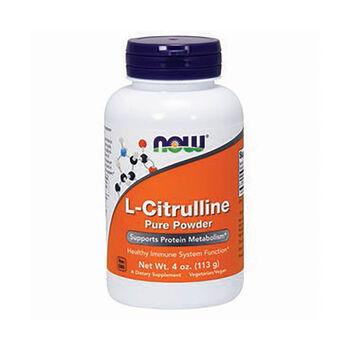 L-Citrulline 100% Pure Powder | GNC