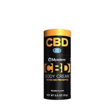 CBD Body Cream 350mg | GNC