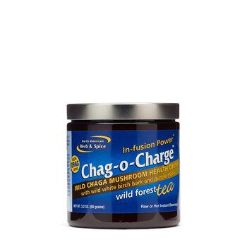 Chag-o-Charge | GNC
