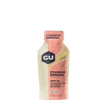 Energy Gel - Strawberry BananaStrawberry Banana | GNC