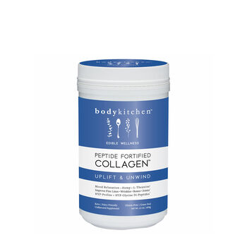 Peptide Fortified Collagen™ Uplift And Unwind | GNC